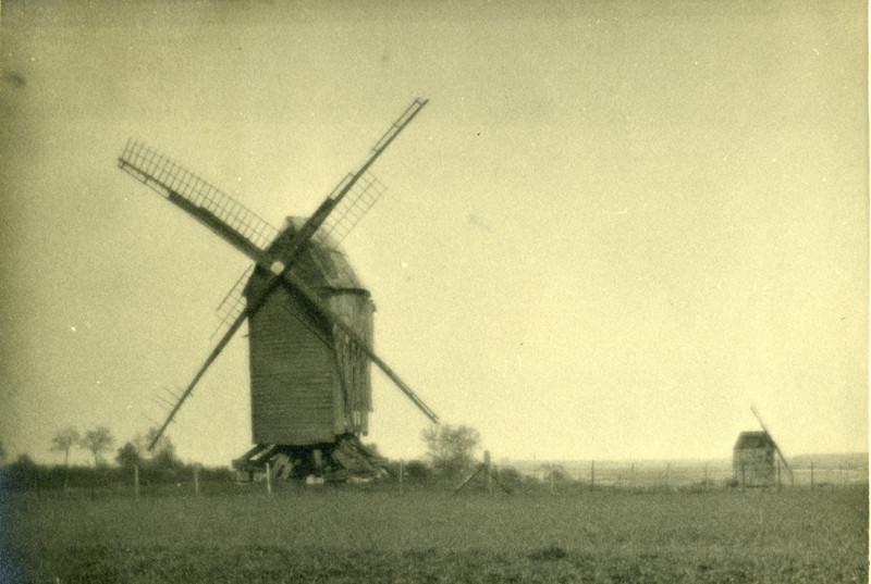 St-Aubin-Montenoy- 1930