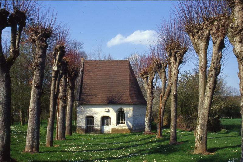 Berteaucourt-les-Dames