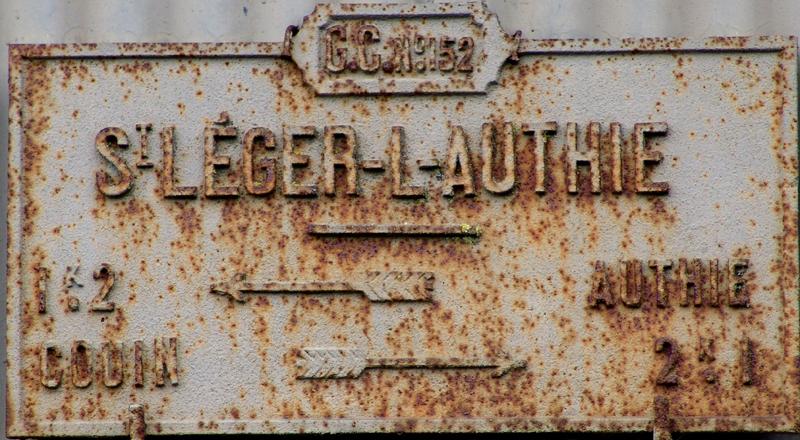 Saint-Léger-les-Authie