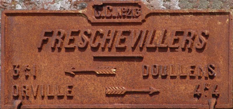 Doullens (Freschevillers)
