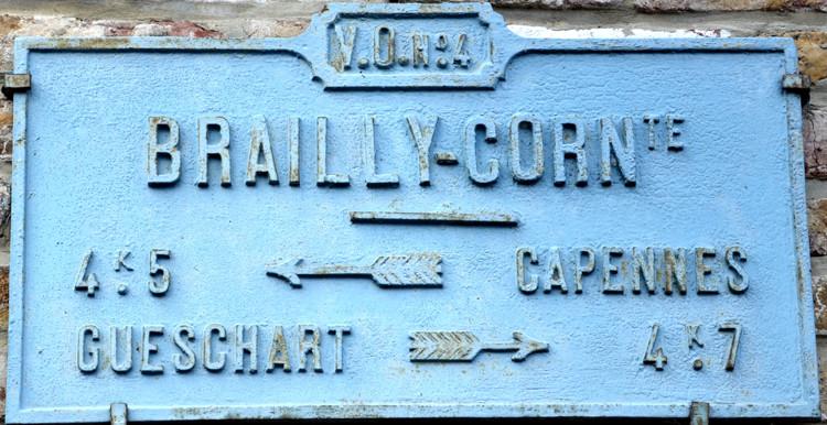 Brailly-Cornehotte