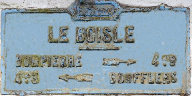 Le Boisle