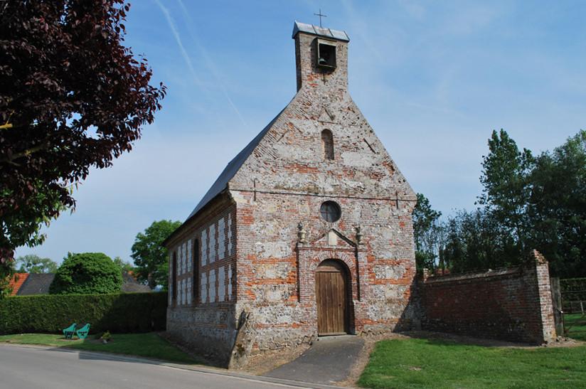 Chapelle de Frireulles