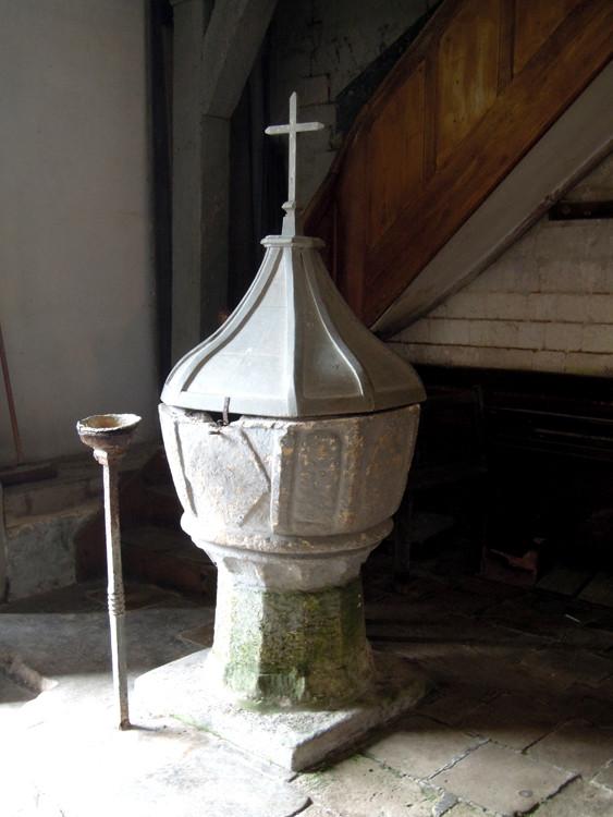 Eglise Saint-Pierre- Flers-sur-Noye