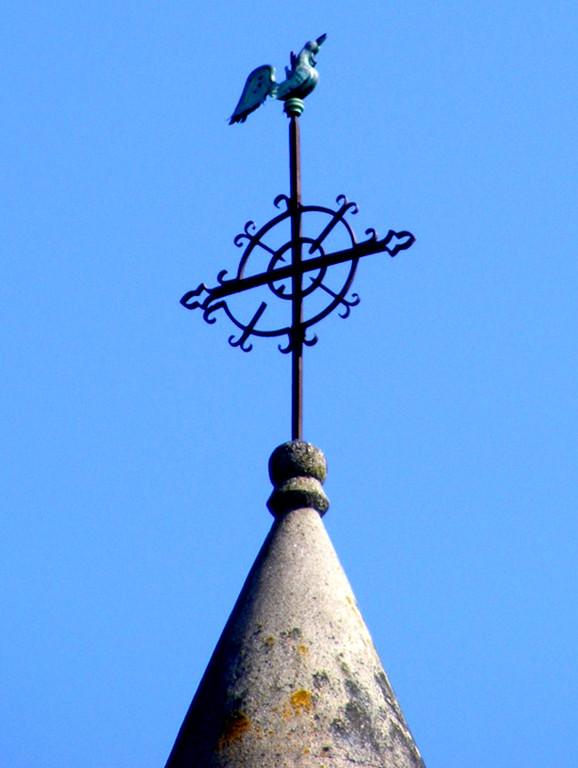 Eglise de Montauban de Picardie  Ph: Christiane Sellez