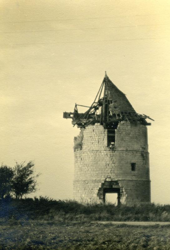 Raincheval- 1932
