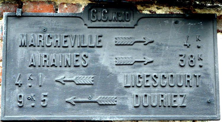 Crécy-en-Ponthieu- Photo: Patrice Lenne
