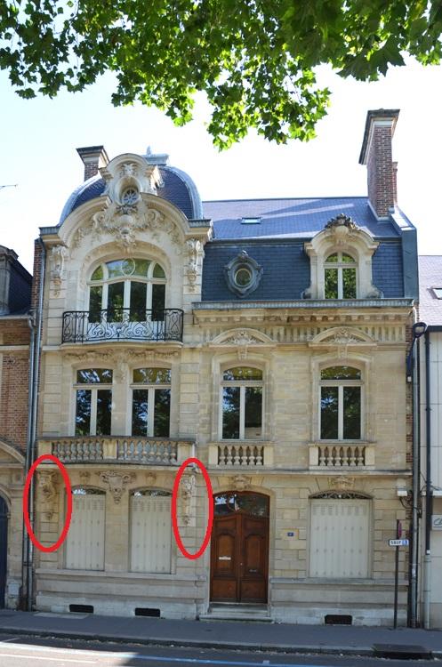 35, Boulevard Maignan-Larivière- Amiens