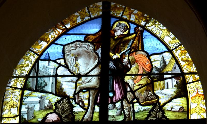 Chapelle d'Hymmeville (Quesnoy-le-Montant)