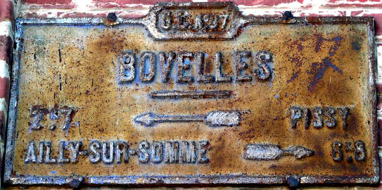Bovelles- Ph: Patrice Lenne