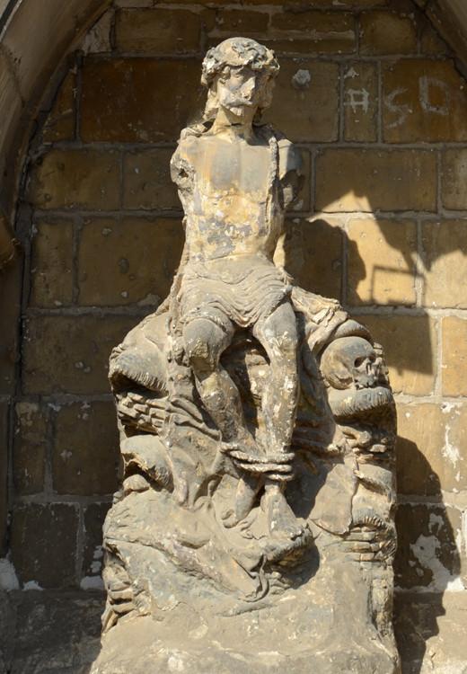 Eglise de Davenescourt