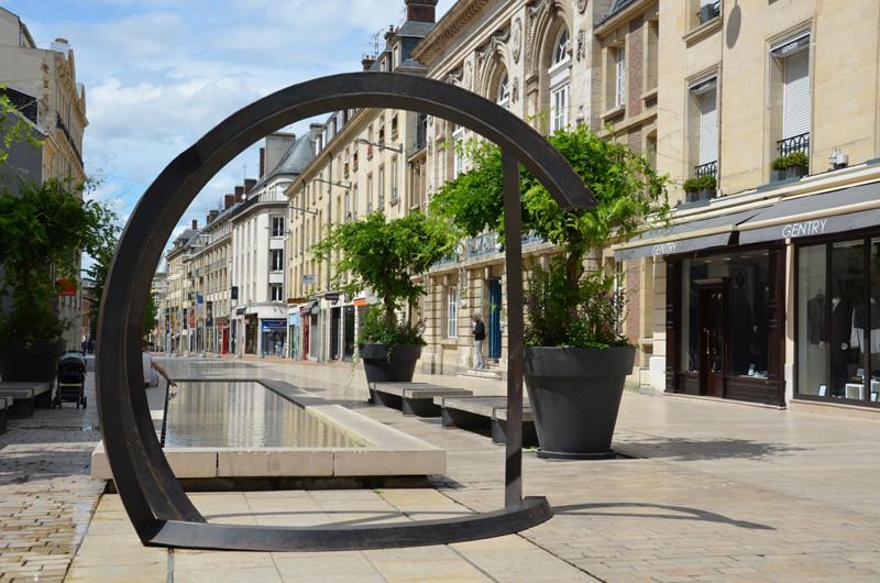Rue des Trois Cailloux