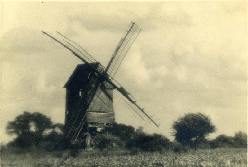 Briquemesnil- 1929