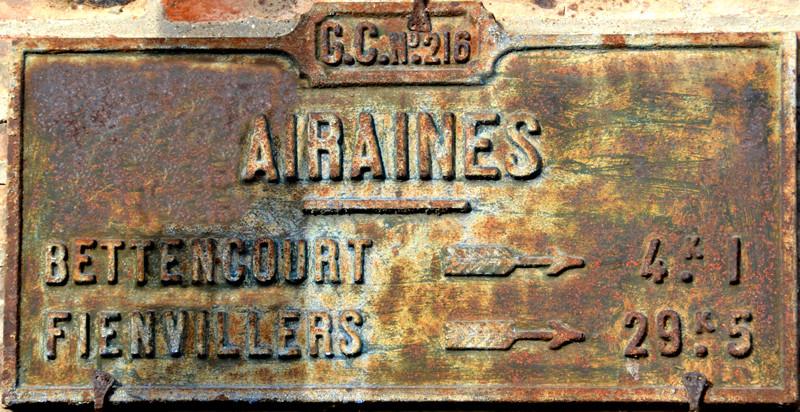 Airaines