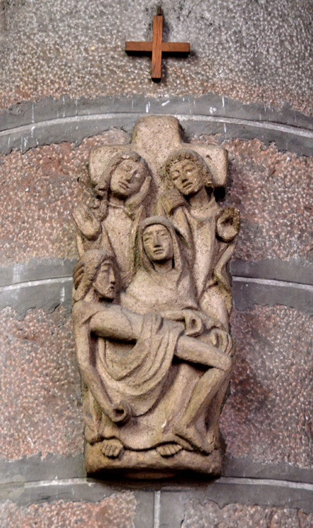 13-La descente de croix