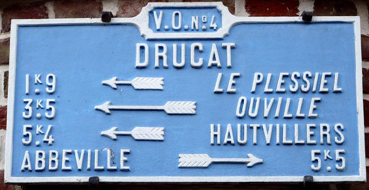 Drucat- Ph: Patrice Lenne