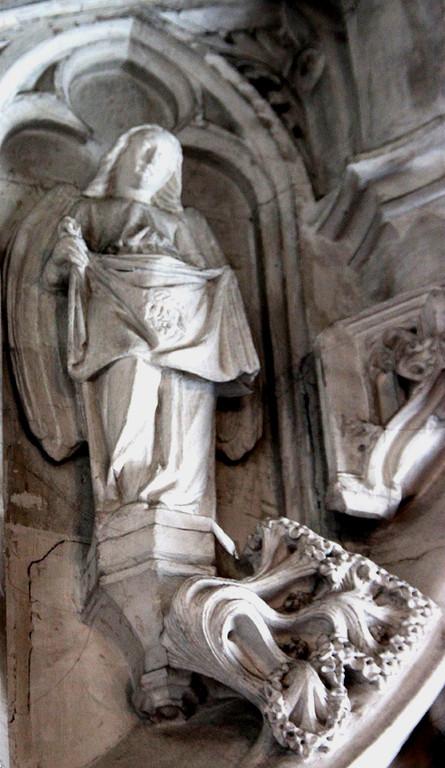 Un ange- Le voile de Véronique