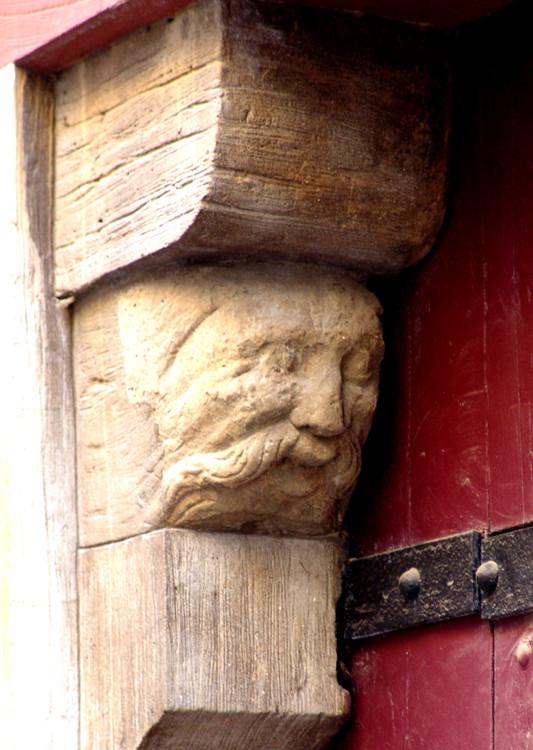 La maison des Duthoit- 8 rue Emile Zola- Amiens