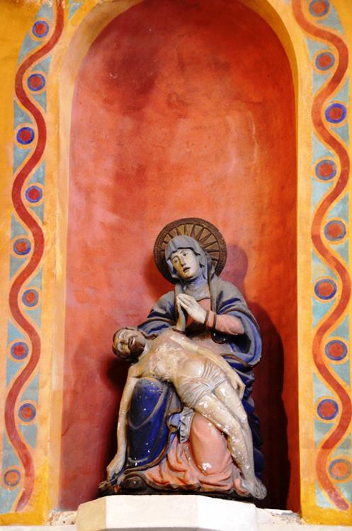 Eglise Saint-Martin d'Hangest-en-Santerre