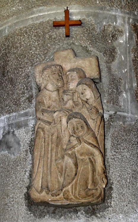 8-Jésus rencontre les femmes de Jérusalem
