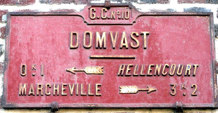 Domvast- Photo: Patrice Lenne