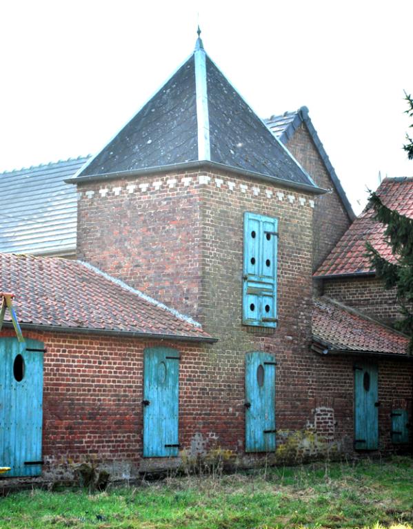 Courcelles-au-Bois