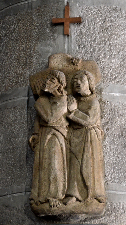 4-Jésus rencontre sa mère