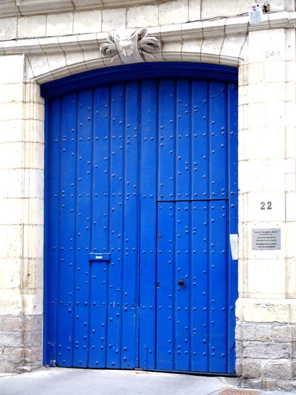 Rue Victor Hugo- Amiens