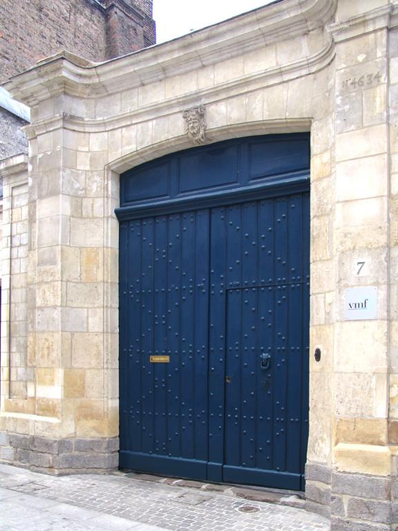 Rue Porion Amiens