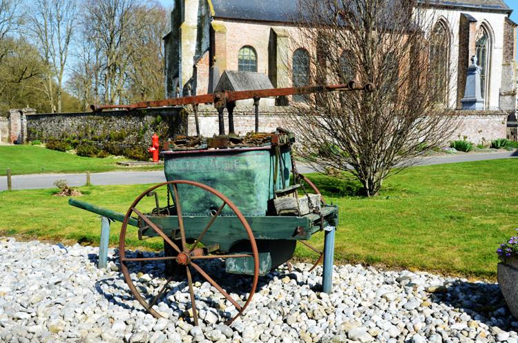 Villers-sur-Authie