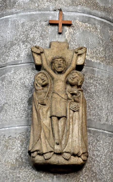 12-La crucifixion