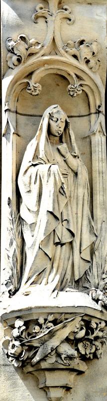 Sainte-Ulphe