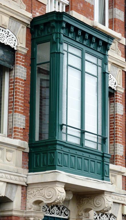 Boulevard Jules Verne- Amiens