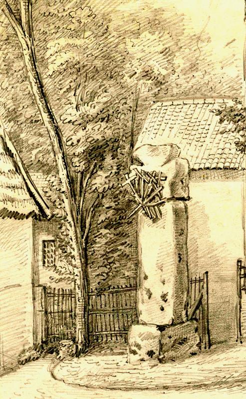Aigneville-Hocquélus- BM Abbeville