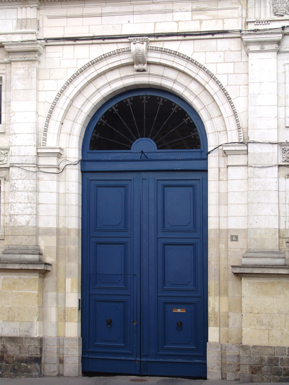 Rue des Augustins- Amiens