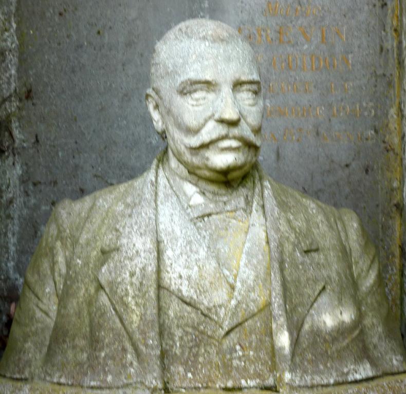 Augustin Guidon