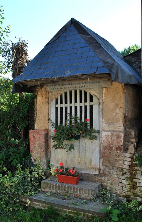 Villeroy (Canton d'Oisemont)