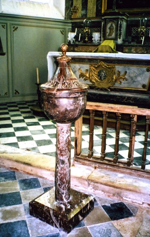 Eglise Saint-Marcel de Soues