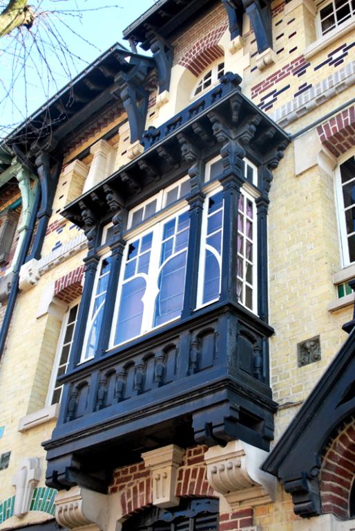 Rue Aristide Briand - Abbeville