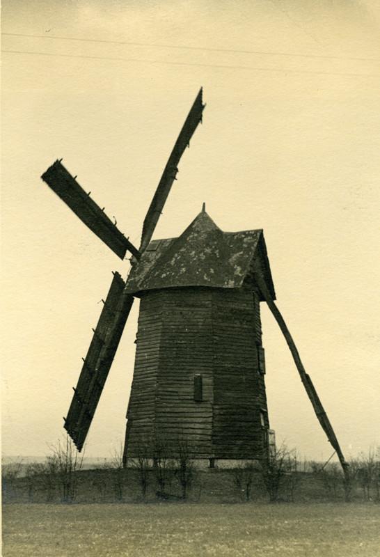 Vaux-en-Amiénois- 1930