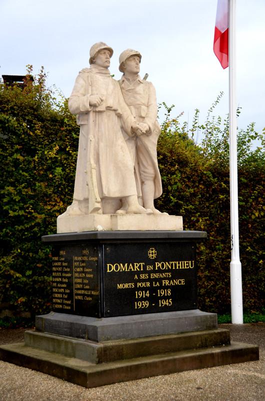 Domart-en-Ponthieu