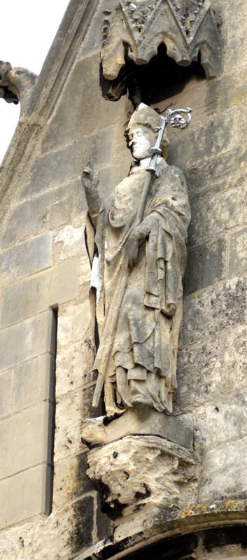 Saint-Firmin- Chapelle des Macchabées