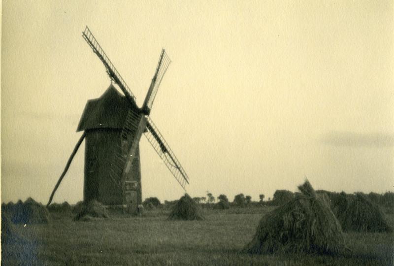 St-Blimont- Offeu- 1931