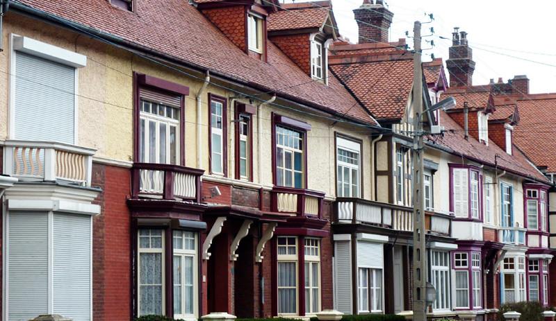 Quartier St-Acheul-Amiens