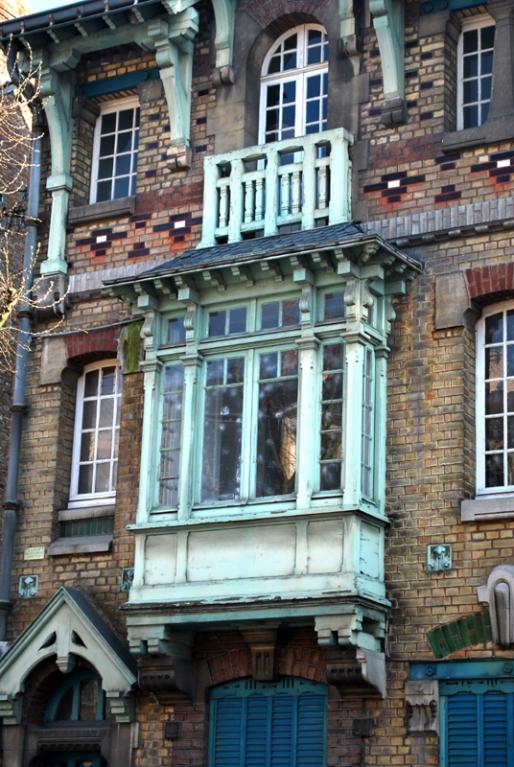 Rue Aristide Briand-Abbeville