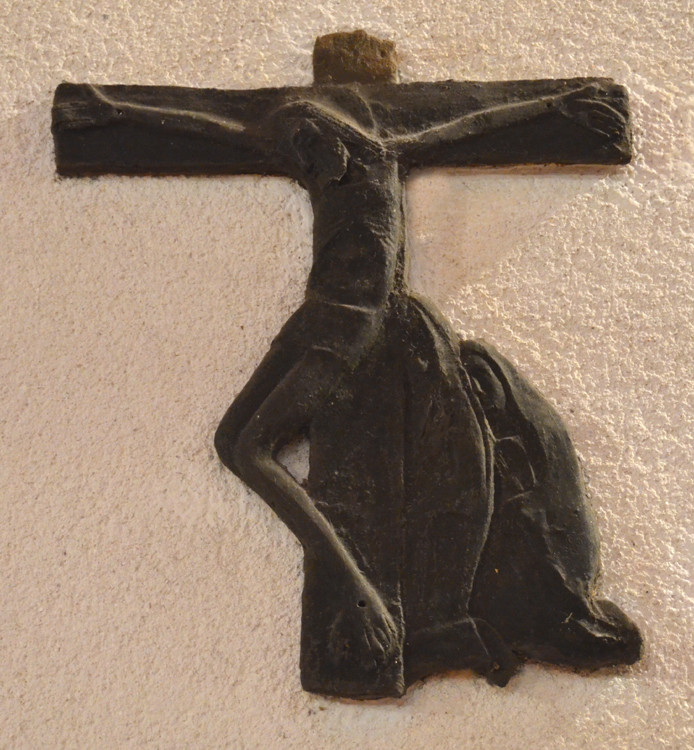 12- Jésus meurt sur la croix