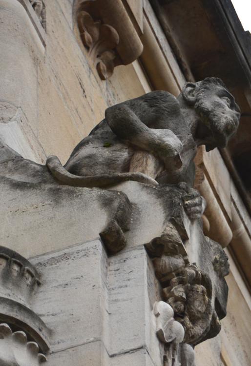 Hôtel Bouctot-Vagniez- Rue des Otages- Amiens