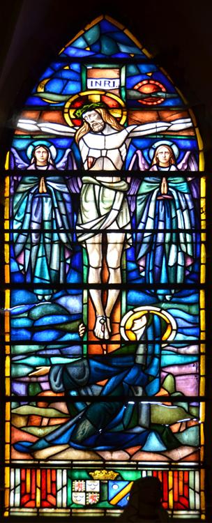 Eglise Saint-Fiacre d'Aveluy