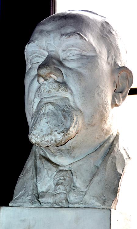 Pierre Dubois au Musée de Picardie