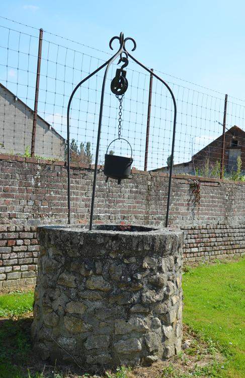 Le puits de Fouquescourt